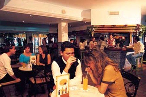 Playacapricho Hotel - фото 13
