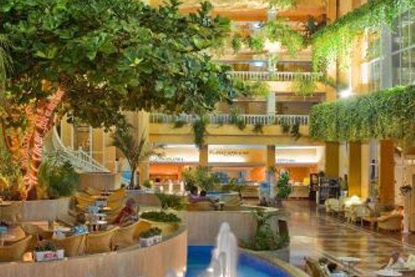 Playacapricho Hotel - фото 14