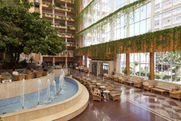 Playacapricho Hotel - фото 15