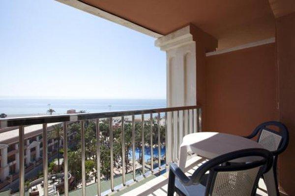 Playacapricho Hotel - фото 19