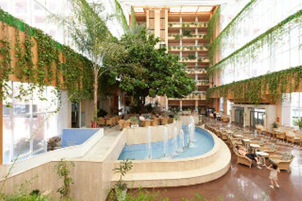 Playacapricho Hotel - фото 20