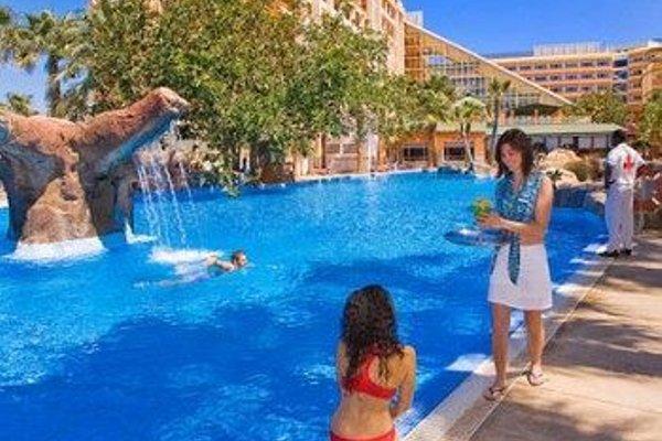 Playacapricho Hotel - фото 21
