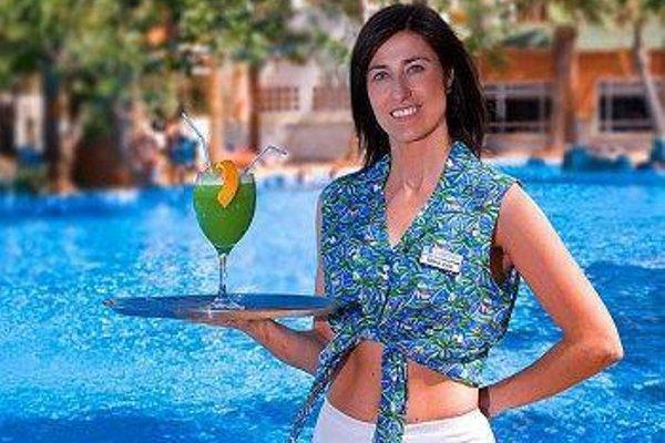 Playacapricho Hotel - фото 22