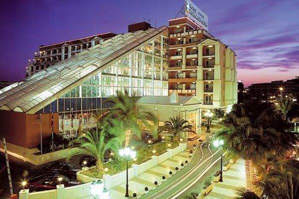Playacapricho Hotel - фото 23