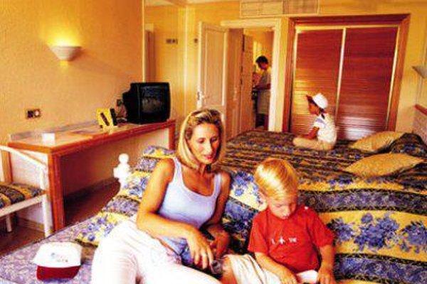 Playacapricho Hotel - фото 3
