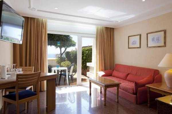 Playacapricho Hotel - фото 6
