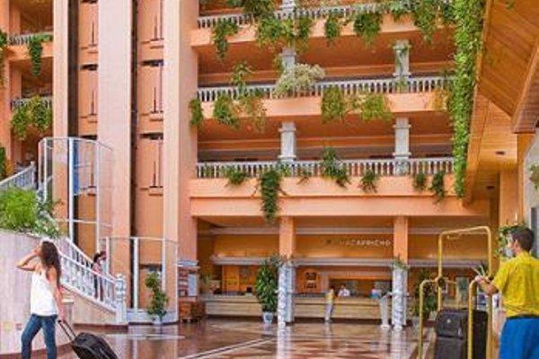 Playacapricho Hotel - фото 7
