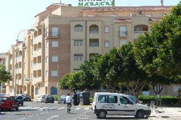 Apartamentos Maracay - фото 50