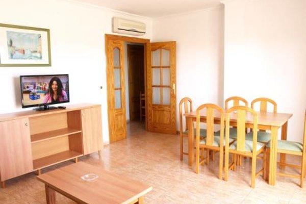 Apartamentos Maracay - фото 10