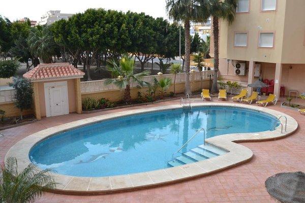 Apartamentos Maracay - фото 18