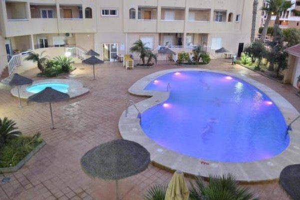 Apartamentos Maracay - фото 19