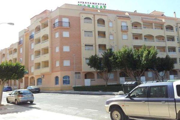 Apartamentos Maracay - фото 21