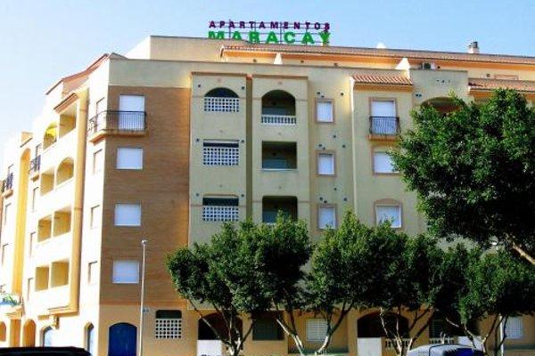 Apartamentos Maracay - фото 22
