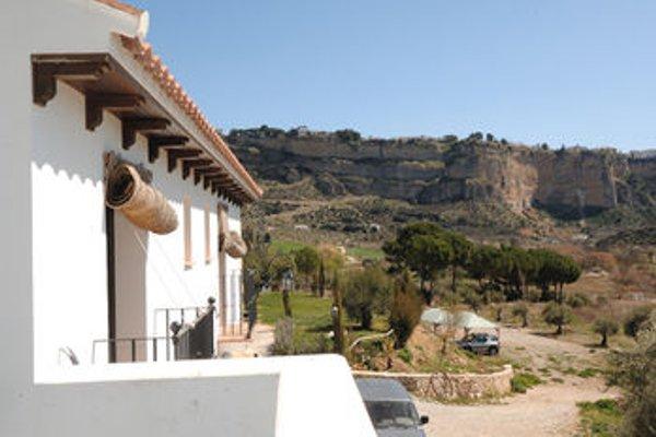 Hacienda Puerto De Las Muelas - фото 22
