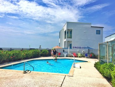 Гестхаус Four Seasons on the Gulf