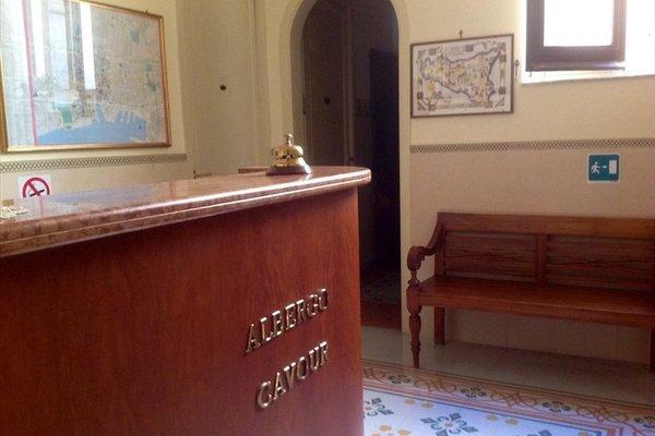 Albergo Cavour - фото 18