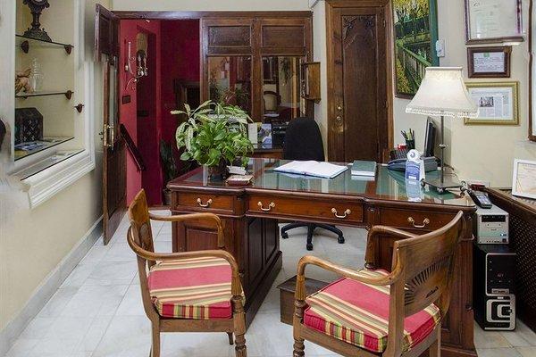 Hotel Montelirio - фото 11
