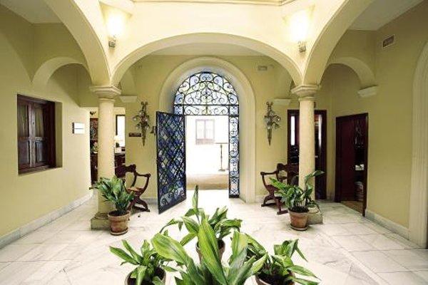 Hotel Montelirio - фото 15