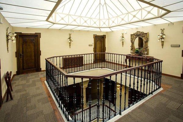 Hotel Montelirio - фото 16