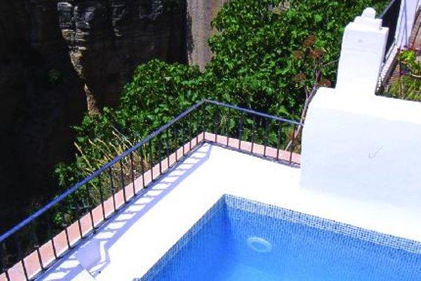 Hotel Montelirio - фото 20