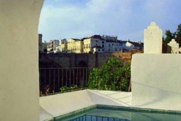 Hotel Montelirio - фото 21
