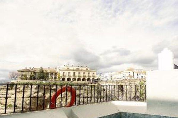 Hotel Montelirio - фото 23