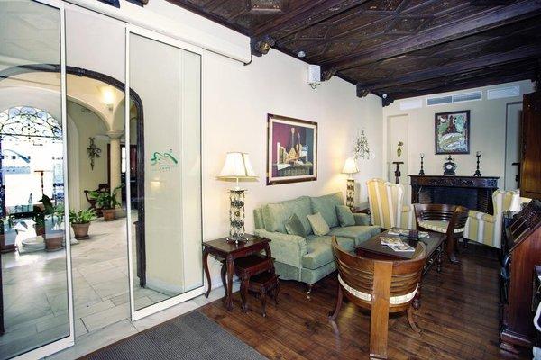 Hotel Montelirio - фото 4