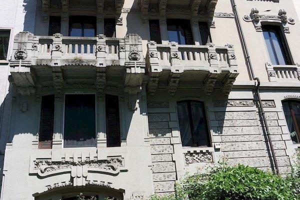 Temporary Home Milan Fashion District - фото 11