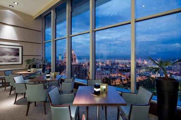 Hilton Batumi - фото 15