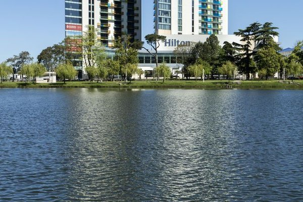 Hilton Batumi - фото 20