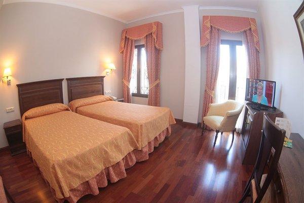 Hotel Maestranza - фото 50