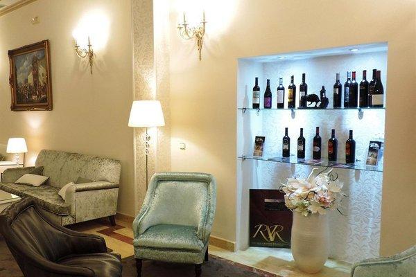 Hotel Maestranza - фото 11