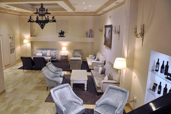 Hotel Maestranza - фото 14