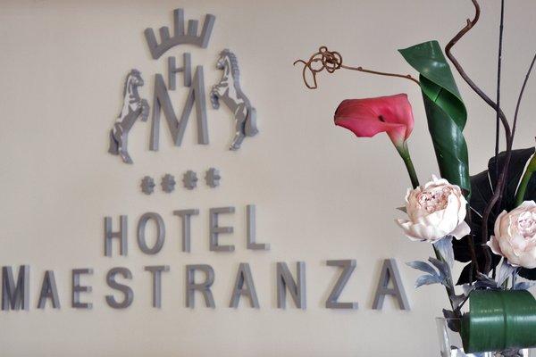 Hotel Maestranza - фото 17