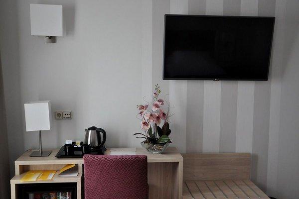 Hotel Maestranza - фото 18
