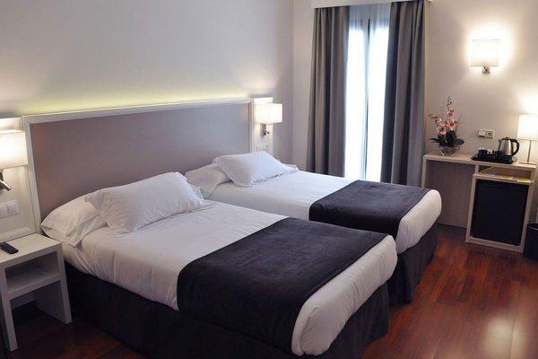 Hotel Maestranza - фото 3