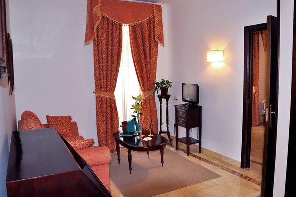Hotel Maestranza - фото 4
