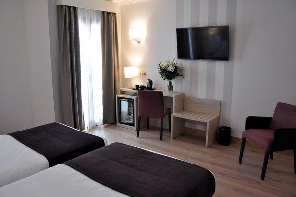 Hotel Maestranza - фото 6