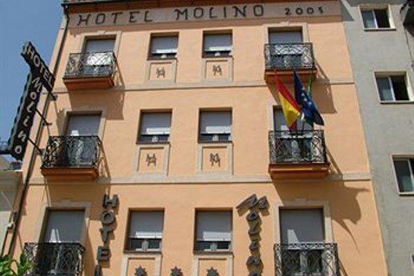 Molino - фото 23
