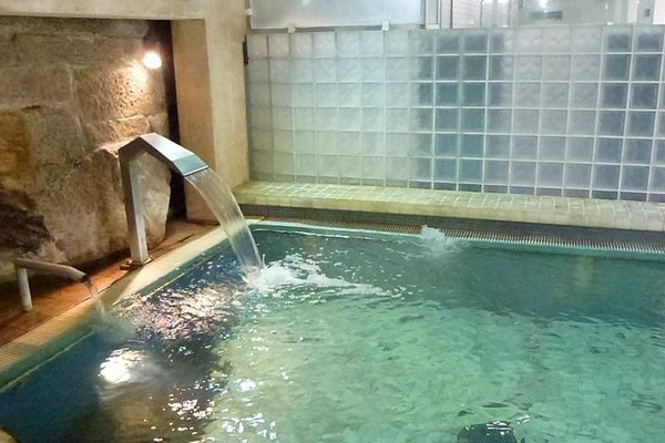 Hotel Ansuina - 12
