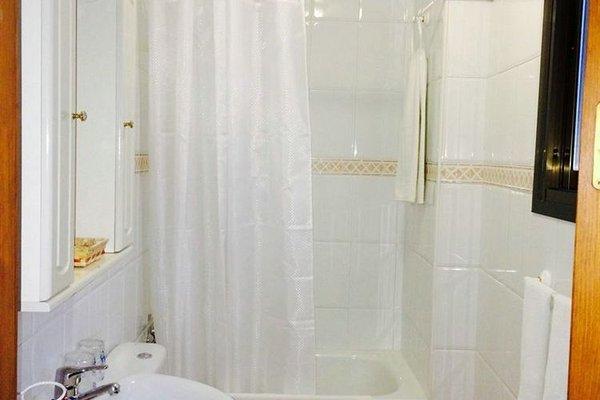 Hotel Virgen de los Reyes - фото 8