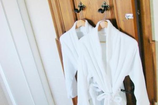 La Perla Blanca - Couples Retreat - фото 8