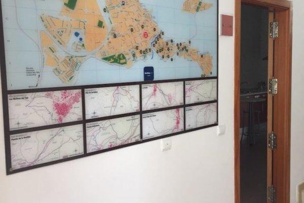 Apartamentos La Ermita - 38