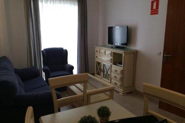 Apartamentos La Ermita - 10