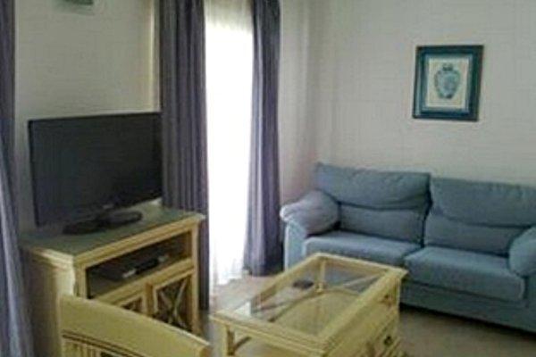 Apartamentos La Ermita - 11