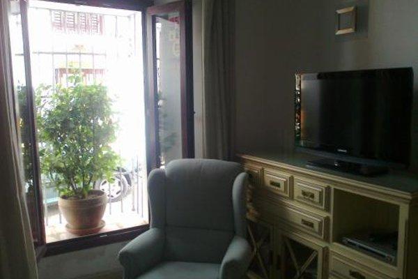 Apartamentos La Ermita - 12