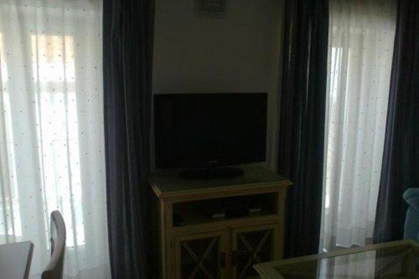 Apartamentos La Ermita - 13