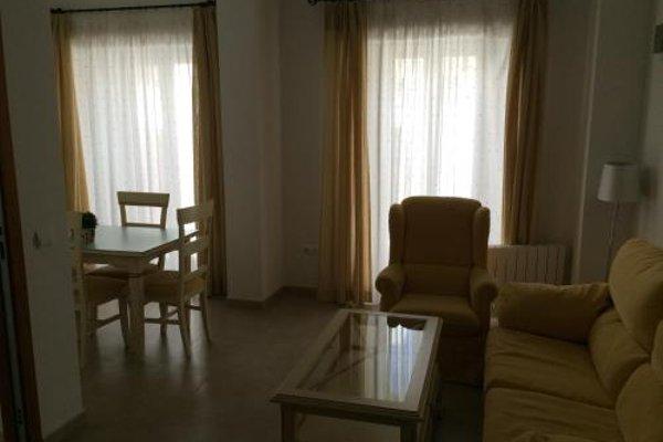 Apartamentos La Ermita - 15
