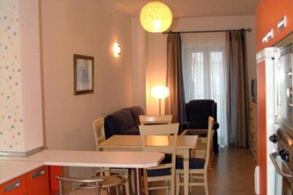 Apartamentos La Ermita - 17