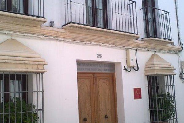 Apartamentos La Ermita - 18